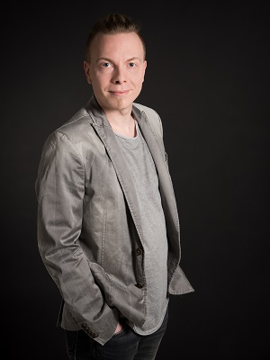 Jens Bergner